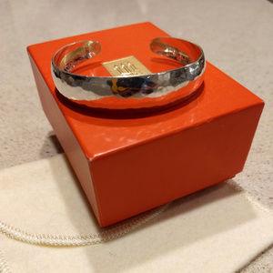 "James Avery ""Divina"" Cuff Bracelet"